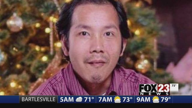 THAI YANG: Search For Missing Collinsville Man | FOX23
