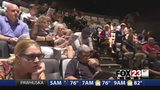 VIDEO: Panel discusses use of police force
