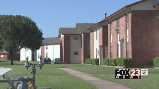 Five people robbed at gunpoint in east Tulsa home invasion