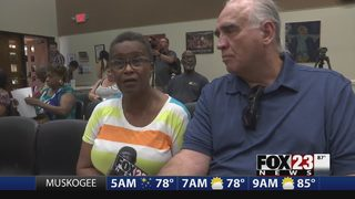 VIDEO: Woman who lost members in Tulsa Race Massacre speaks out