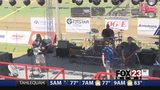 VIDEO: Fundraiser concert held in Muskogee County for flood victims