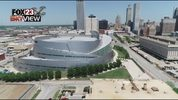 Architect of Tulsa's BOK Center,Cesar Pelli, dies at 92