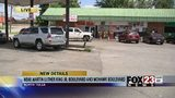 VIDEO: Police identify woman shot and killed at north Tulsa convenience store