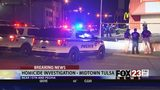 VIDEO: Man dead, suspect released after shooting at midtown Tulsa Whataburger