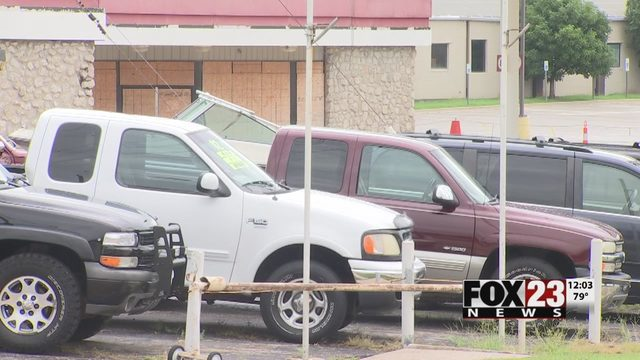 ROUTE 66: Commission works to limit used car lots along Route 66 in Tulsa