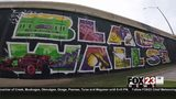 VIDEO: City of Tulsa looking for artists to propose artwork for Black Wall Street