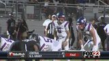 WATCH - Bixby offense explodes in 77-44 win over Mansfield Timberview