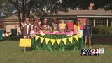 VIDEO: Tulsa youth help homeless with Project Lemonade