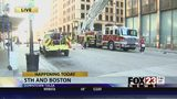 VIDEO- Stair climb to honor 9/11