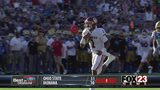 WATCH - Hurts leads Sooners past UCLA in rout