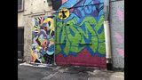 GALLERY: Murals at 6th and Boston