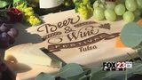 VIDEO: Tulsa Beer & Wine Festival to be held at Gathering Place