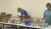 Memorial Drive Church of Christ Food Pantry