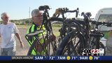 VIDEO: Brothers ride through Green Country on ride along Route 66 for homelessness awareness