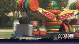 VIDEO: Preperations underway for Tulsa State Fair