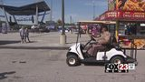 VIDEO: Tulsa County Sheriff's Office prepare to protect at the Tulsa State Fair