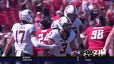 WATCH - Turnovers hurt OSU in loss to Texas Tech