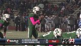 Week 6: Game of the Week - Sapulpa at Muskogee