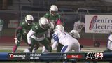 Week 6: Post Game - Sapulpa at Muskogee