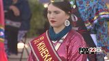 VIDEO: Native American Day celebrated in downtown Tulsa