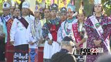 VIDEO: Native American day recognized in downtown Tulsa