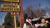 TRACING ROUTE 66: Hatfield's Burgers and BBQ