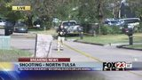 VIDEO: TPD searching for blue or silver Chevy Impala after teenage boy shot in drive-by shooting