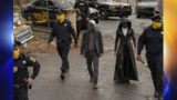 """""""Watchmen"""" premieres Sunday, Oct. 20 on HBO."""