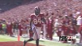 VIDEO - Sooners sail past West Virginia to remain perfect