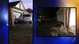 12-year-old accused of stealing, crashing parent's car