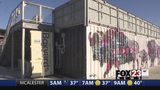 Tulsa's Boxyard suing company with same concept in Arizona