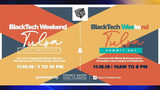 Blacktech Weekend Tulsa to be held at 36 Degrees North